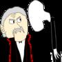DRACULA VS SLENDERMAN
