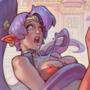 Shantae (Shantae)