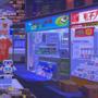 Electronics market