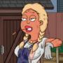 Francine farmer.