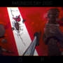 madness day 2020