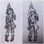 Sketches : Herick