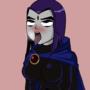 Raven Ahegao