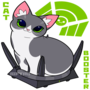 Merch: Cat booster
