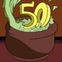 50 Fans!