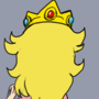 Princess booty