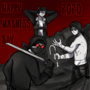 Happy madness day 2020