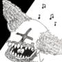 CLOWN SING