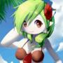 Live2D - Coconut Paradise