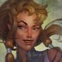 Anna, The Bard