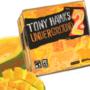 Tony Hawk´s Underground 2 & A Mango