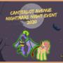 CA Halloween Banner 2020