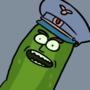 pickle richtofen