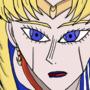 Sailor Moon shocked face