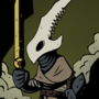 Sota de espadas