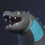Pokemon-Godzilla [RJ Palmer]