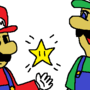 Mario & Luigi 64 Adventures