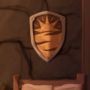 A Shield Retired
