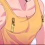 Josuke's tiddies (comic)