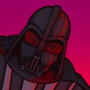 Darth Vader by Fitly