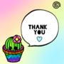 My Thank You GIF