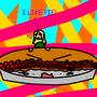 I Like Pie by girrocks