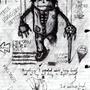 Puppet #1 by Trollfriend