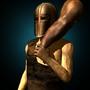Bronze Age Warrior by samulis