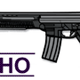 Sig 556 Piston Rifle by PsychoticPsycho