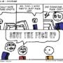 Comic 7 - Pootube by PowerDag