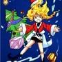 Christmas by rupus