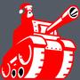 Christmas NG Logo by chubbingtons
