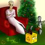 Secret Santa!!! by Kashi
