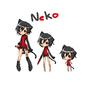 Neko pet by Neko-tan-524