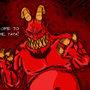 O demonho by rrafaelmig