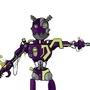 Darkos Droid by BowlofRice