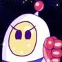 Fall Guys Bomberman Crossover (Shiny)