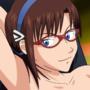 Neon Genesis Evangelion 2.0: Mari Makinami