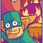 Zero-Sum Hero
