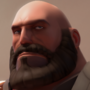 [SFM Paintover] Heavy Realistic Guy
