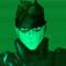 Tacticale Esponage Action: Solid Snake Portrait