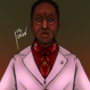 Giancarlo Esposito by Fitly