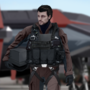 Realistic Terran Pilot Uniform