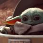 Baby Yoda 2