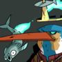 Fishbuckler