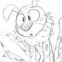 Doodle: Marsupilami and Pingo