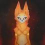 Fox Fire Queen