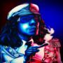 Dichromatic Album cover art
