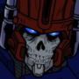 SPOOKY MONTH: Ultra Magnus