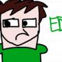 fan art of edd